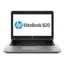 HP Elitebook 820 G2  i5 + Webcam (refurbished)